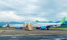 Bamboo Airways khai trương đường bay tới Điện Biên