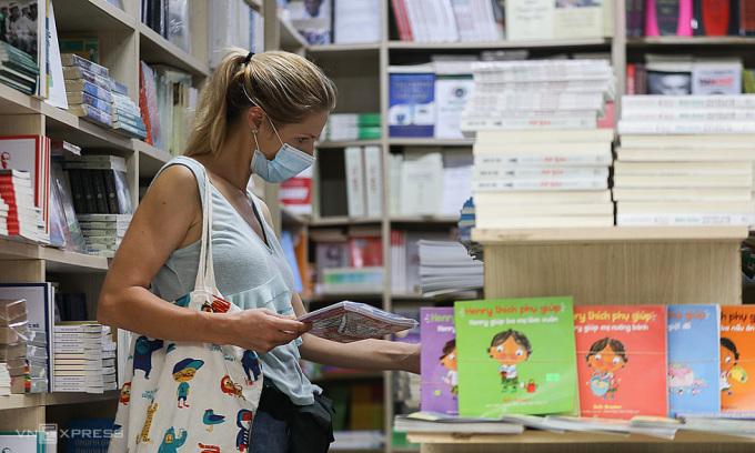 83% chuyên gia nước ngoài lạc quan về cuộc sống ở Việt Nam