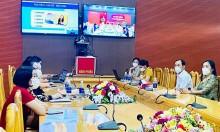IM Group đào tạo kỹ năng bán hàng cho cán bộ Hội LHPN Việt Nam