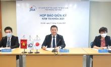 JICA cam kết hỗ trợ Việt Nam phục hồi sau Covid-19